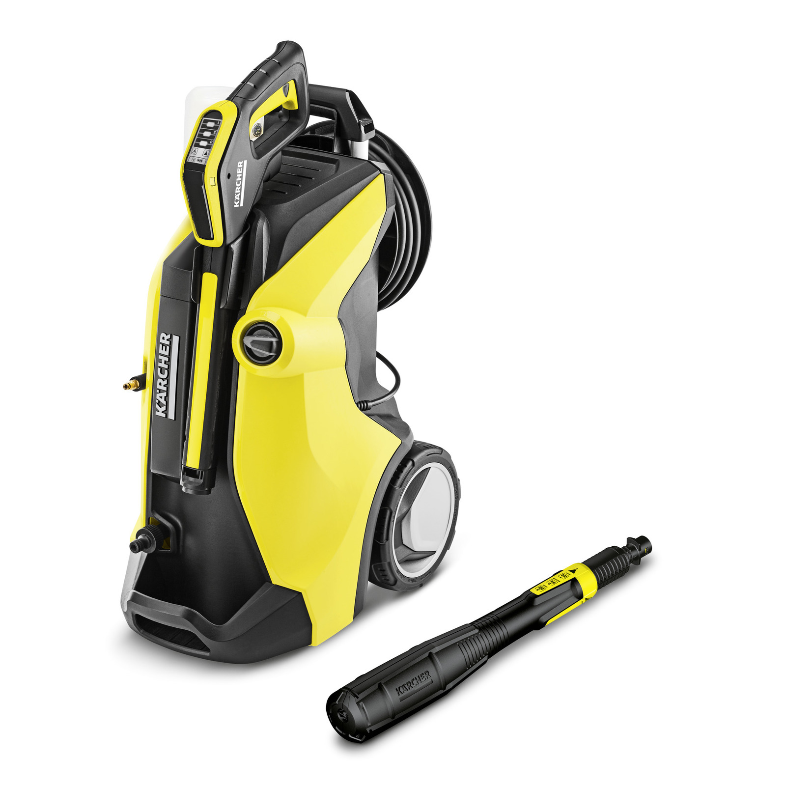 картинка Мойка Karcher K 7 Premium Full Control Plus